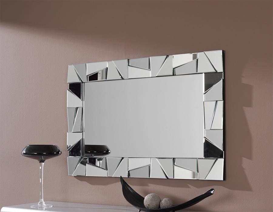 Large Frameless Bathroom Mirrors Uk | Bath And Bathroom For Frameless Large Wall Mirrors (#15 of 20)