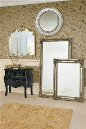 Large Free Standing Mirror – Foter Inside Large Standing Mirrors (#22 of 30)