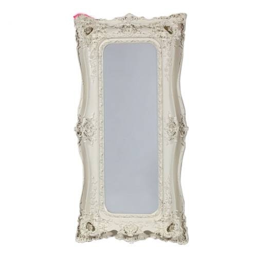 Large & Full Length French Mirrors | Beau Decor Intended For French Full Length Mirrors (View 14 of 20)