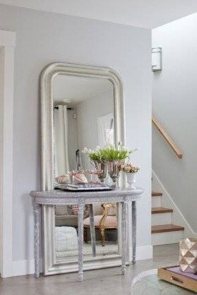 Large Full Length Mirror – Foter Within Large Floor Length Mirrors (#15 of 20)