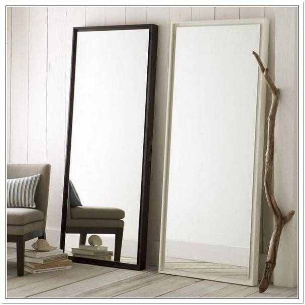 Large Full Length Mirror | Home Design Ideas Within Full Length Large Mirrors (#13 of 20)