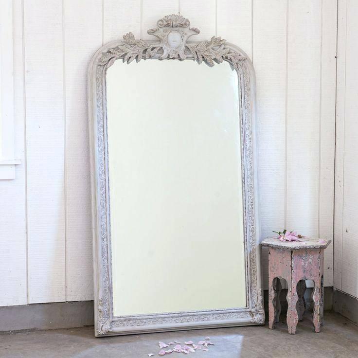 20 Photo of Large Shabby Chic Mirrors