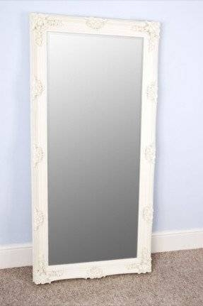 Large Mirror Stand – Foter With Regard To Full Length Large Mirrors (#15 of 20)