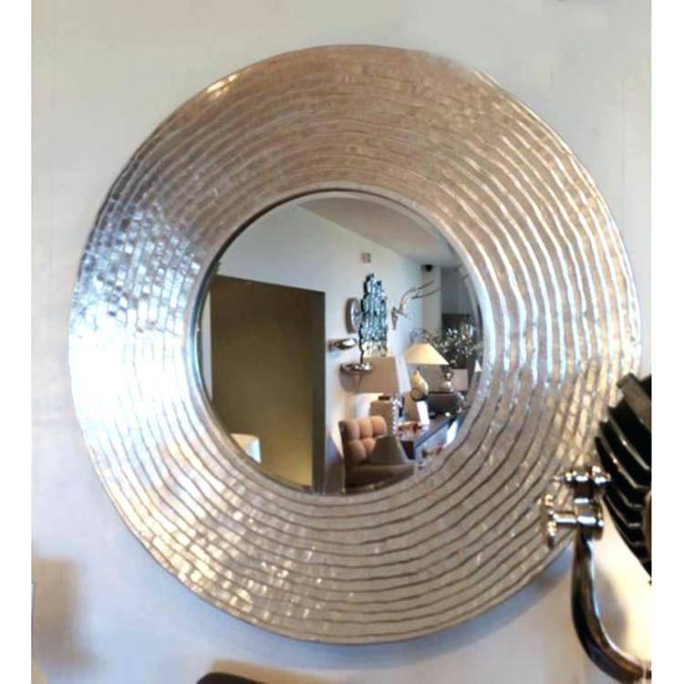 Large Mirror Uk – Shopwiz Inside Round Large Mirrors (#13 of 20)