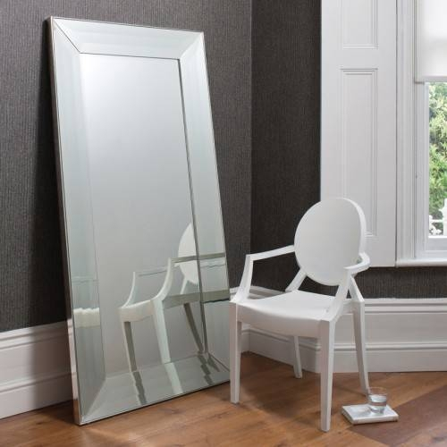 Popular Photo of Full Length Large Mirrors