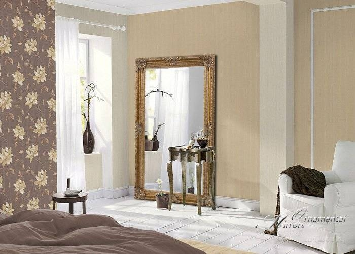 Large Mirrors, Large Decorative Mirrors Throughout Large Mirrors (#16 of 20)