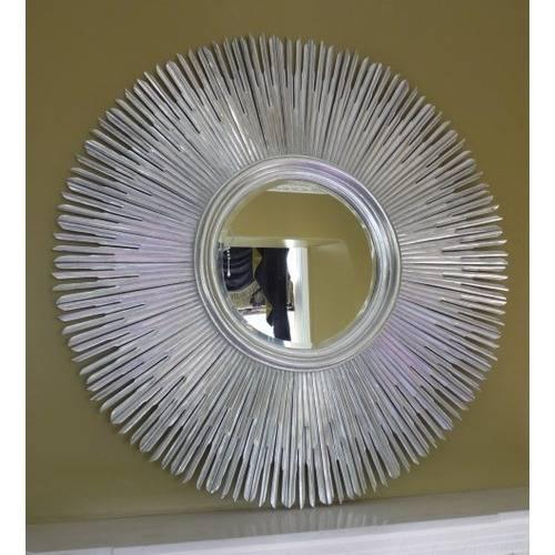 Large Round Mirror (#17 of 30)