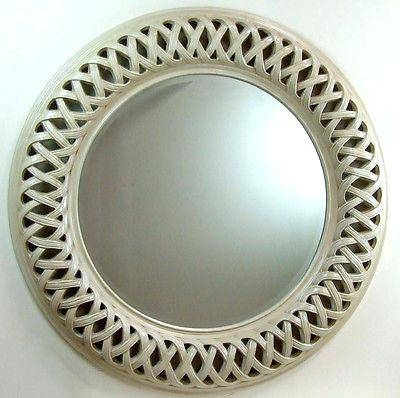 Large Round Wall Mirrors Uk Mirror Au – Shopwiz Intended For Very Large Round Mirrors (#16 of 30)