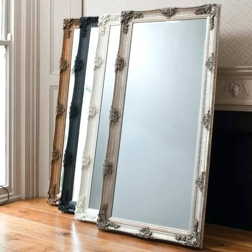 Large Standing Mirror Yes Pleaselarge Floor Ireland Extra Uk Inside Extra Large Floor Standing Mirrors (View 20 of 30)