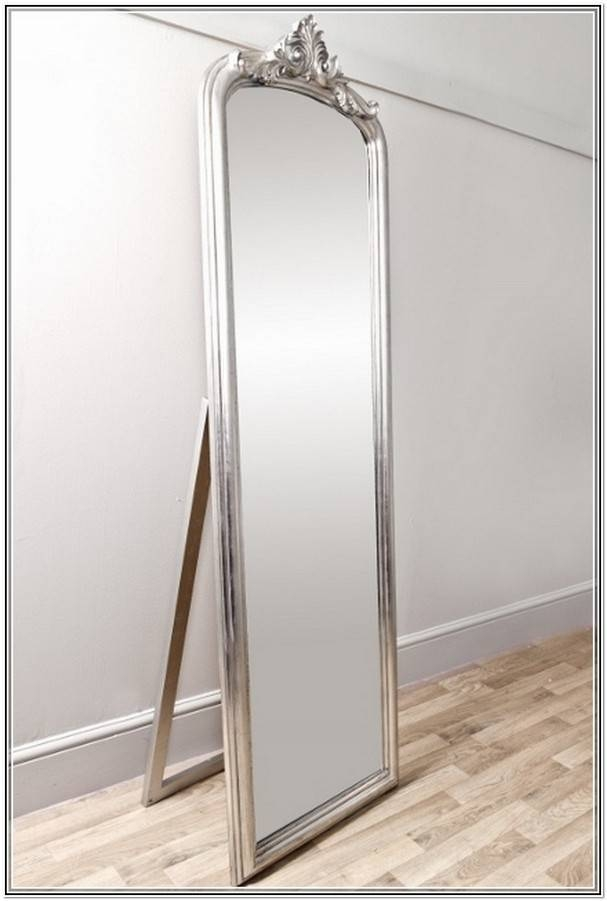 Large Standing Mirrors | Home Design Ideas With Large Stand Alone Mirrors (#27 of 30)