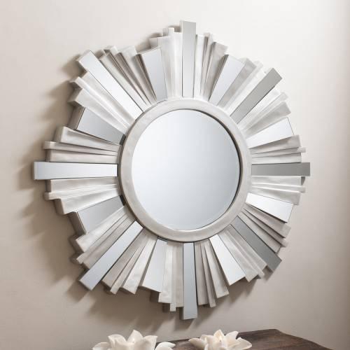 Large Sunburst Mirrors (#20 of 30)