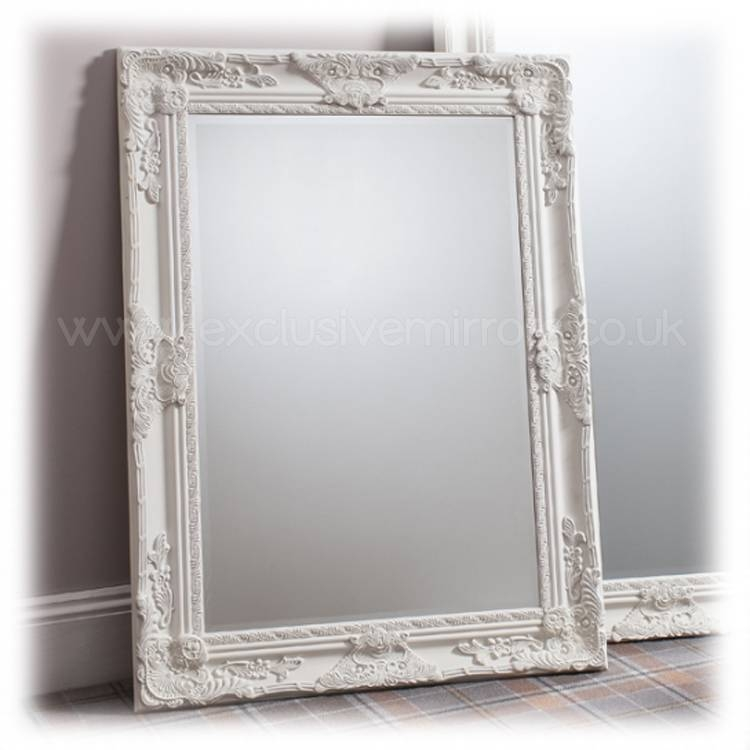 Large Wall Mirrors (#16 of 20)