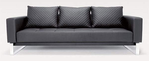 Leather Sofa Beds Buy Sofa Beds Lacontempo Within Cheap Sofa Beds (#12 of 15)