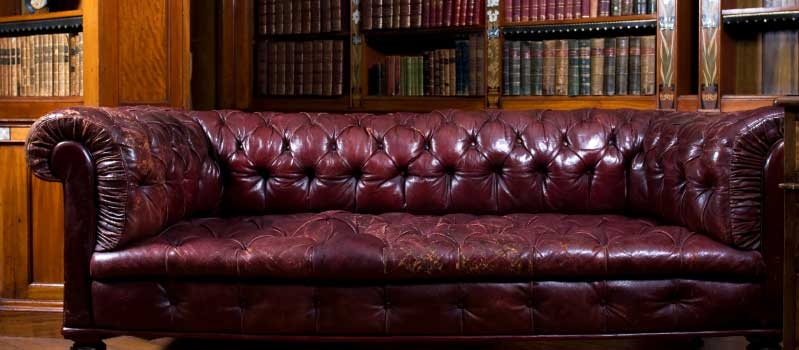Leather Sofas Chesterfield Sofas Italian Suites Chairs Inside Classic English Sofas (#13 of 15)