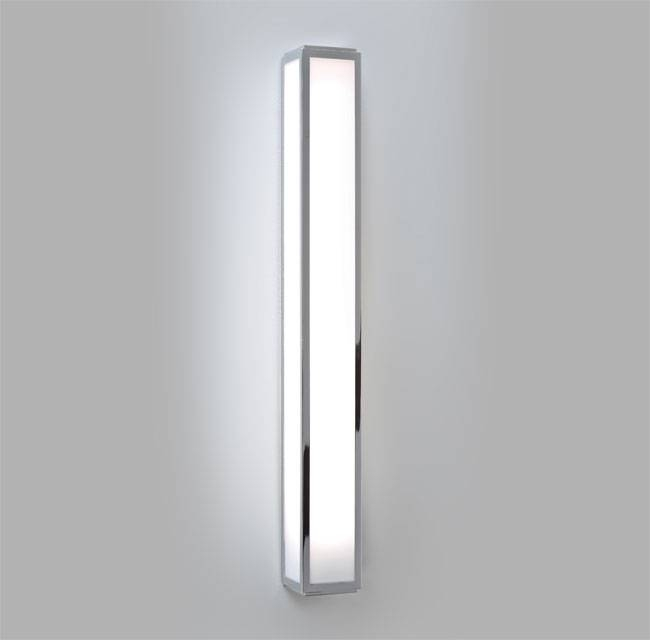 Led Bathroom Wall Light Led Bathroom Wall Lights Uk Pinotharvest With Wall Light Mirrors (#16 of 30)