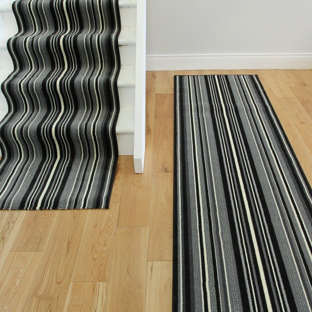 20 Inspirations Of Hallway Runners Black And Grey