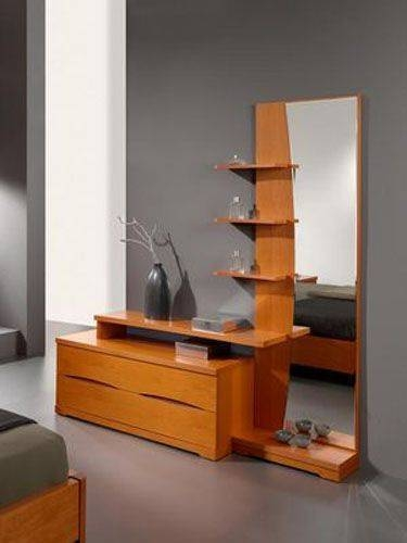 15 photo of dressing table with long mirrors for Dressing table long