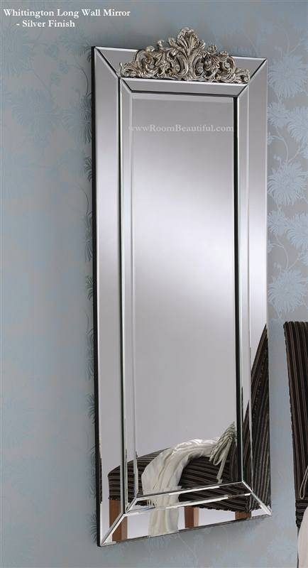 Long Mirrors: Big And Beautiful – In Decors Within Long Mirrors (#26 of 30)