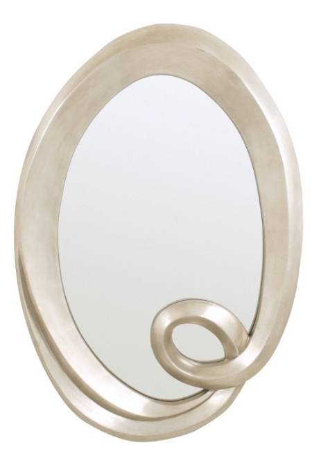 Long Oval Mirror Nanobuffet In Long Oval Mirrors (#20 of 30)