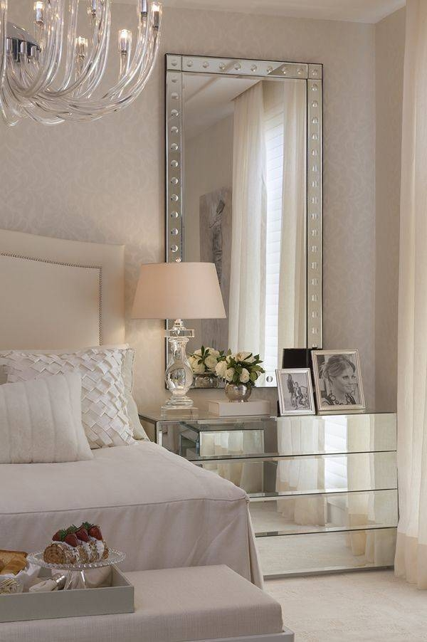 Popular Photo of Hotel Inspired Mirrors