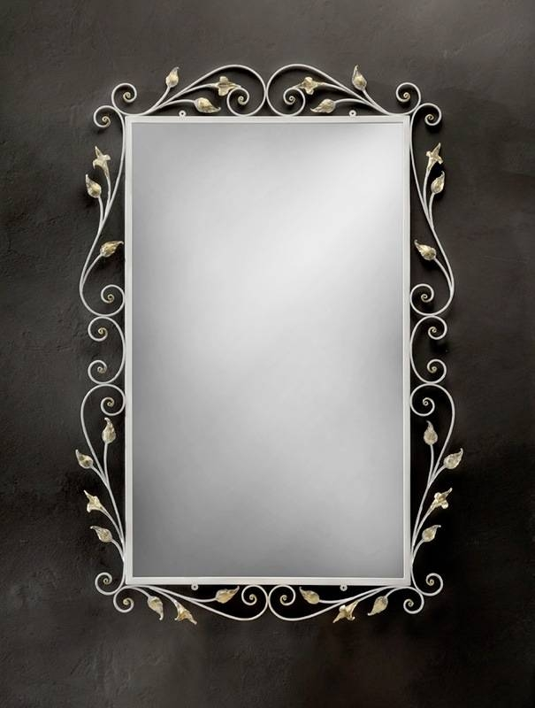 Lovely Mirrors For A Sleek Look – In Decors With Regard To Modern Mirrors (#13 of 20)