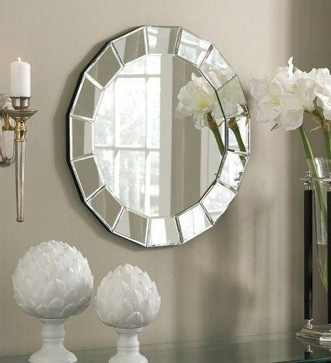 Lowes Canada Mirrors – Mobroi With Regard To Round Bevelled Mirrors (#9 of 20)