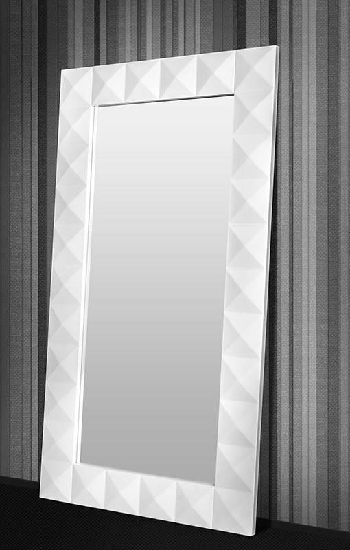 Ls544 Modern Large Floor Mirror Regarding Large White Floor Mirrors (View 28 of 30)