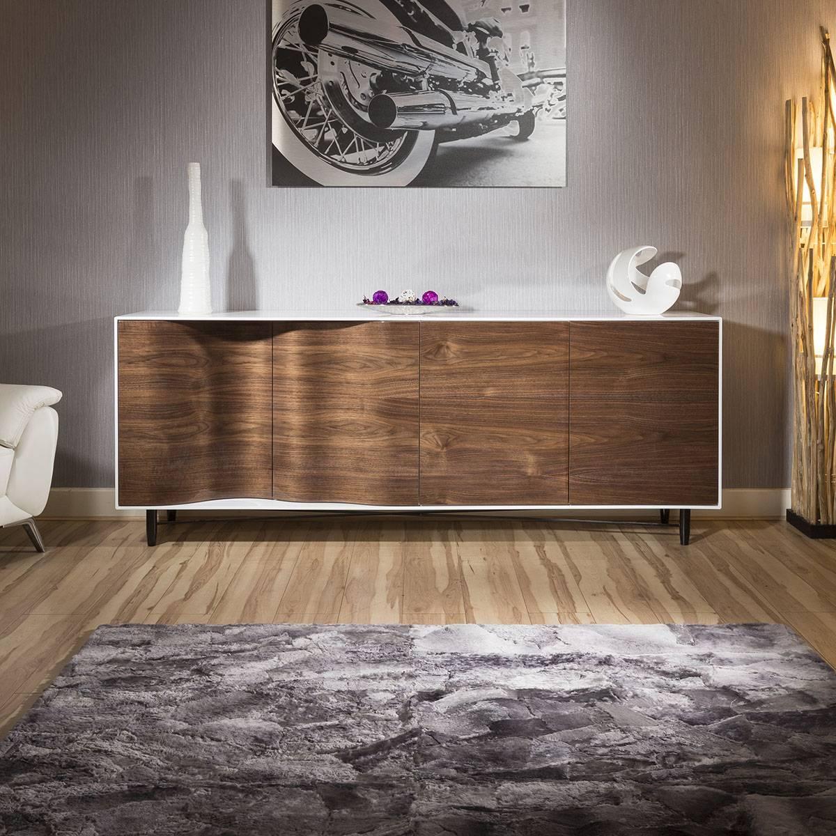 20 best ideas of large modern sideboard. Black Bedroom Furniture Sets. Home Design Ideas