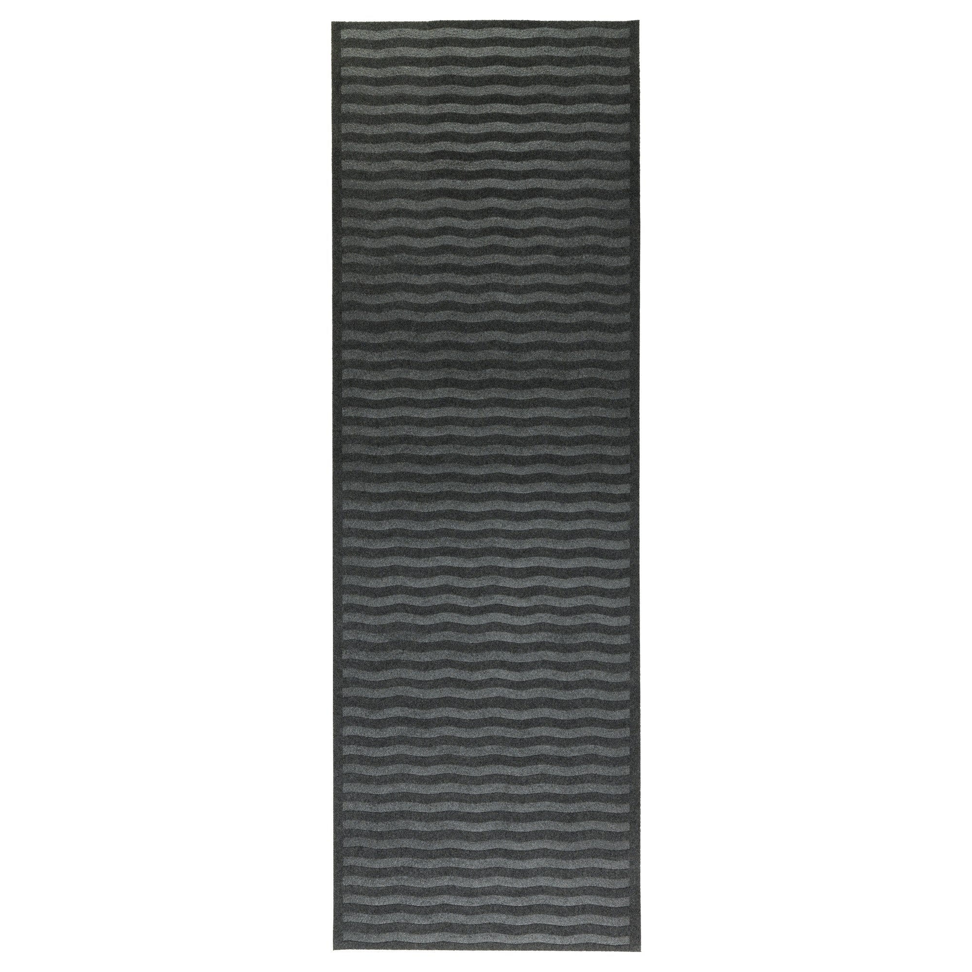 Lyns Rug Flatwoven Ikea In Rubber Runners For Hallways (#14 of 20)
