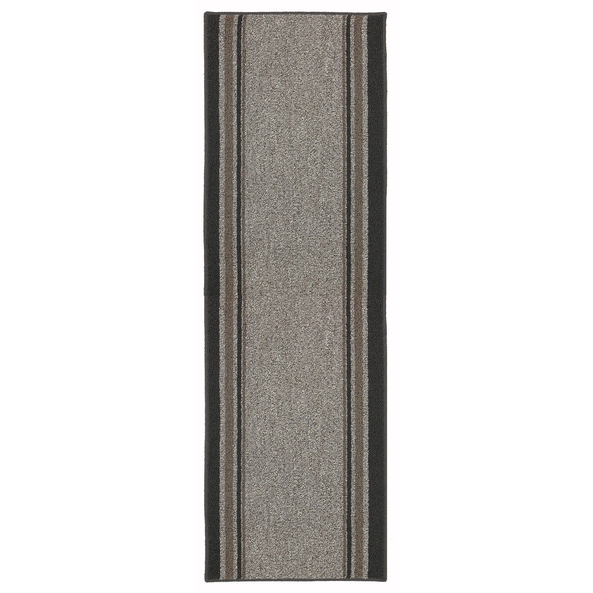 Mainstays Low Pile Carpet Vinyl Runner Clear 2 X 12 Walmart In Hall Runners Any Length (#18 of 20)