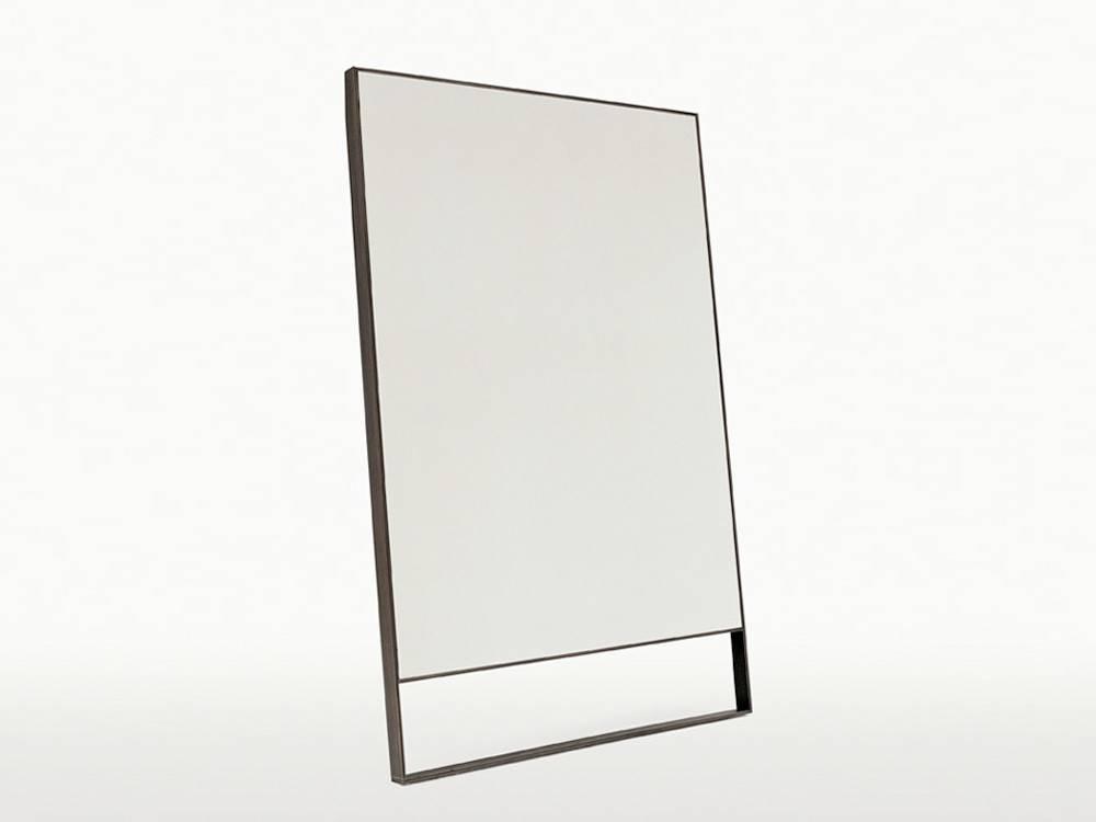 Maxalto Psiche Wall Mirrorantonio Citterio – Chaplins Regarding Modern Free Standing Mirrors (#19 of 30)