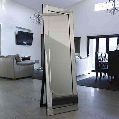 Melbourne | Mirrors | Cheap | Full Length | Wall | Frameless Inside Full Length Frameless Mirrors (#18 of 20)