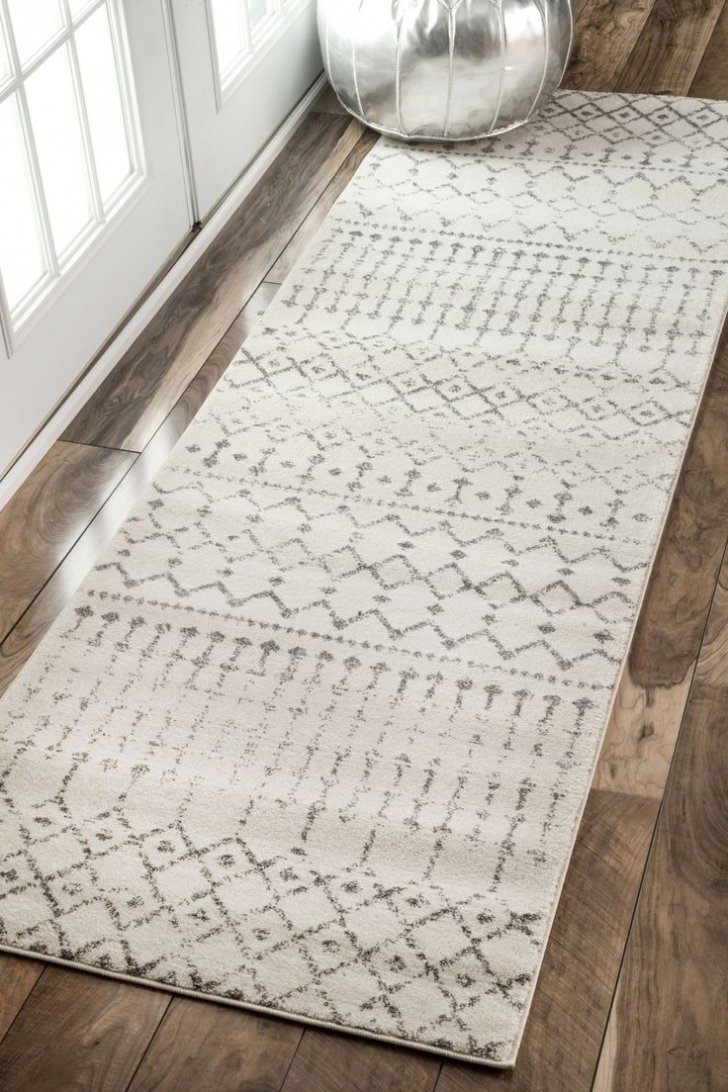 Popular Photo of Rug Runners For Bathroom