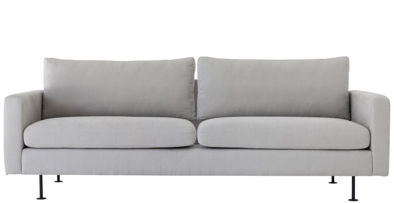 Mercer 3 Seater Sofa For Sale Weylandts South Africa For 3 Seater Sofas For Sale (#9 of 15)