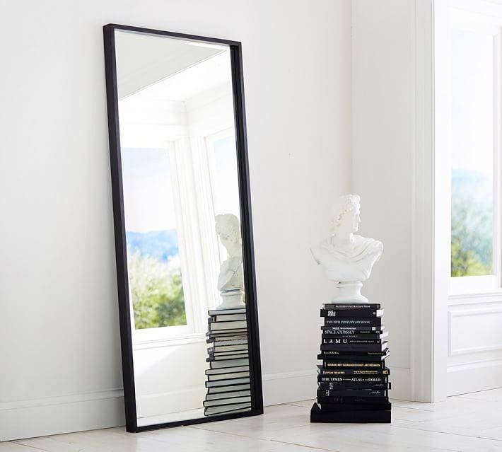 30 Ideas Of Large Metal Mirrors