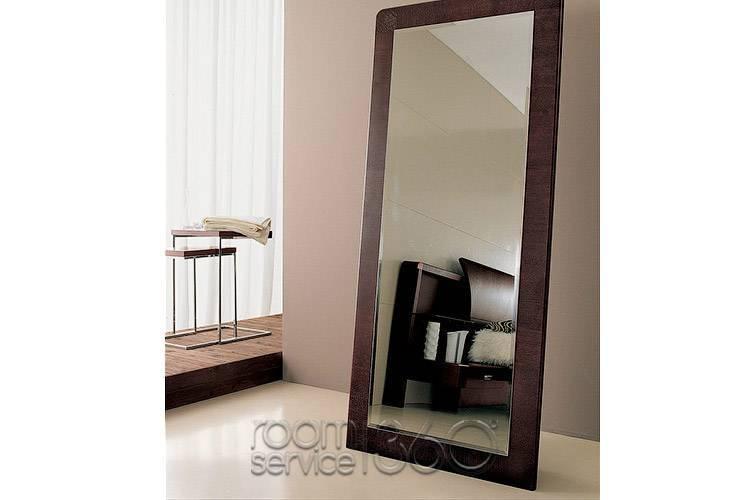 Meti Platform Beddoimo – Italian Contemporary Platform Bed Throughout Modern Free Standing Mirrors (#20 of 30)