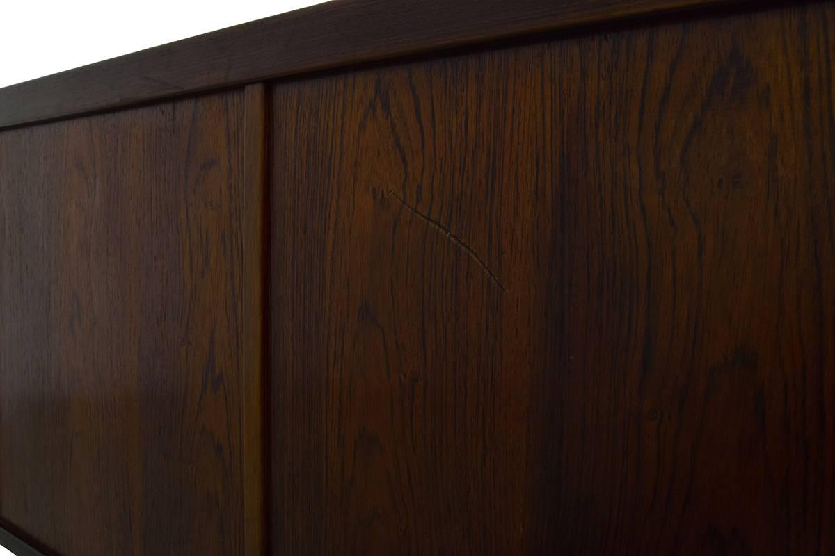 Mid Century Executive Desk & Sideboardarne Vodder For Sibast For Desk Sideboard (#9 of 20)
