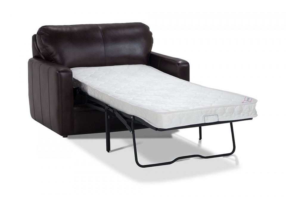 Mini Sofa Sleeper Ansugallery Regarding Mini Sofa Sleepers (#11 of 15)