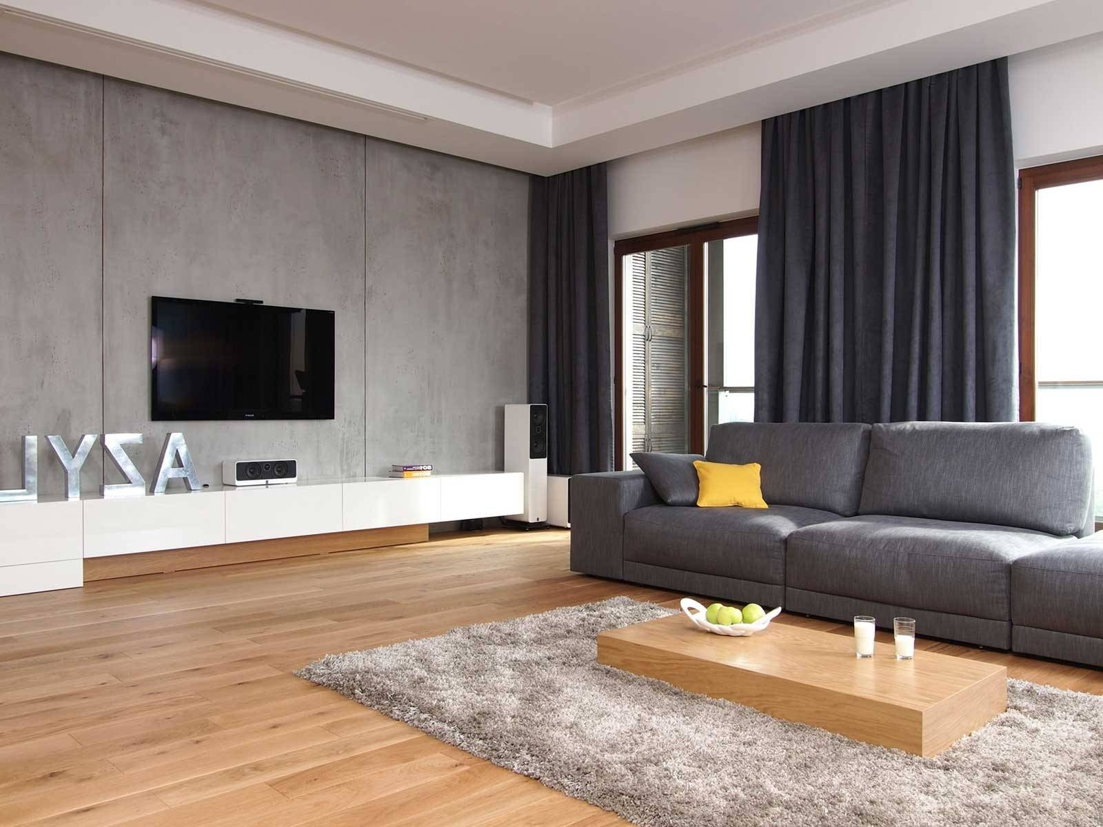 Minimalist Living Room Budget Square Table Lamps White Lacquered For Sideboard Lamps (View 17 of 20)
