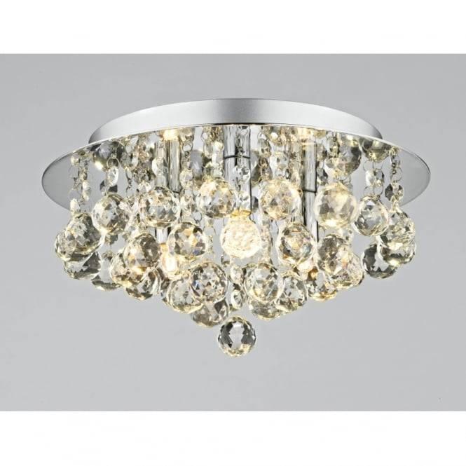 Mirror Ceiling Lights Regarding Ceiling Light Mirrors (#12 of 15)