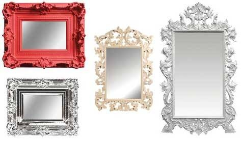 Mirror Guide – Design*sponge For Baroque Wall Mirrors (#13 of 20)