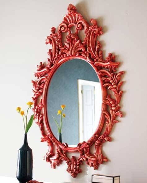 Mirror Guide – Design*sponge With Regard To Cheap Ornate Mirrors (#22 of 30)