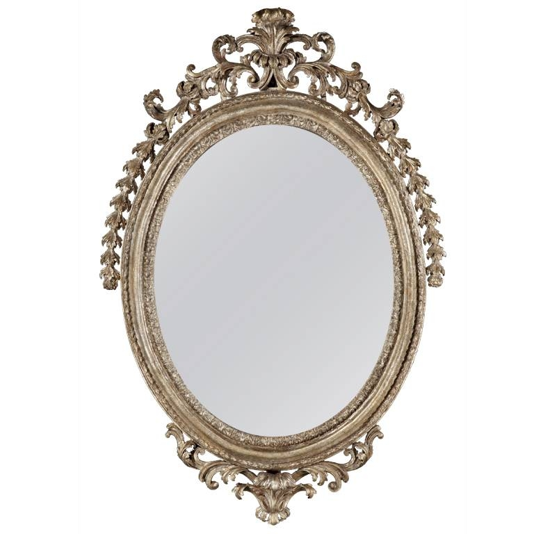 Mirror Images Regarding Old Style Mirrors (#15 of 20)