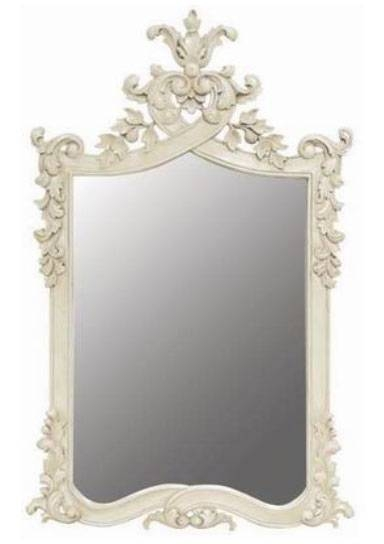 30 Best Of French Style Mirrors
