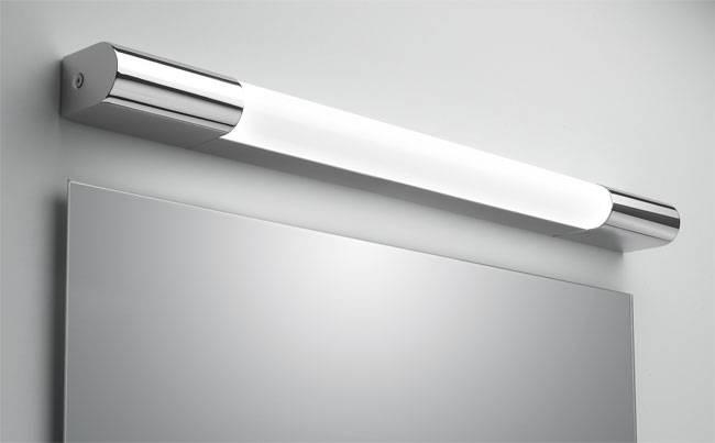 Mirror Light Bathroom 25+ Best Bathroom Mirror Lights Ideas On Throughout Wall Light Mirrors (#20 of 30)