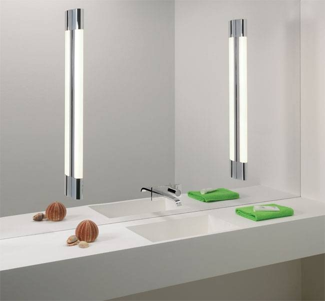Mirror Lights For Bathroom 25+ Best Bathroom Mirror Lights Ideas Intended For Wall Light Mirrors (#21 of 30)