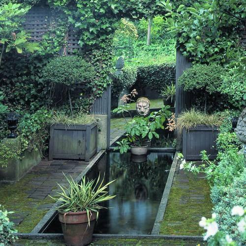 Mirror, Mirror On The Garden Wall Regarding Garden Wall Mirrors (#14 of 20)