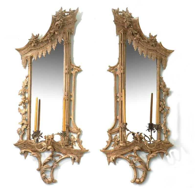 Mirror Mirror On The Wall – We Have The Fairest Of Them All! – The Intended For Rococo Style Mirrors (#16 of 30)