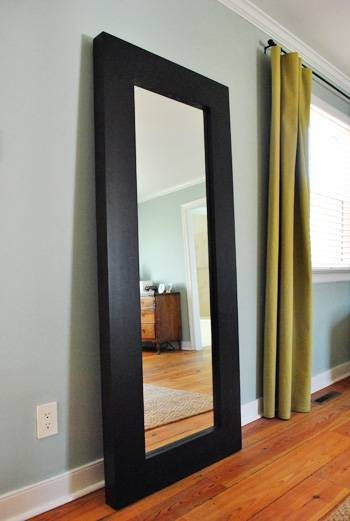 Mirror, Mirror Strapped To The Wall… | Babycenter Blog For Big Standing Mirrors (#20 of 20)