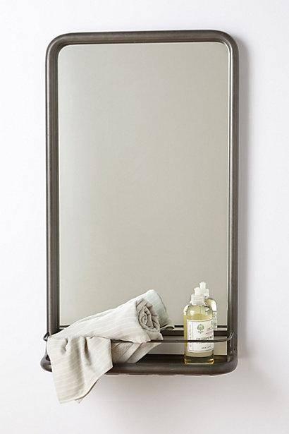 Mirror Mirror Vintage Bathroom Mirrors (View 15 of 20)